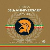Trojan 35th Anniversary Box Set