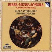 Biber: Mensa Sonora