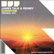 James Talk & Ridney - Sunshyne