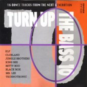Turn Up the Bass, Volume 10