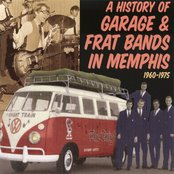A History of Garage and Frat Bands In Memphis