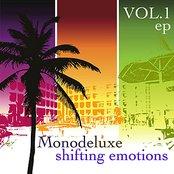 Shifting Emotions Vol. 1
