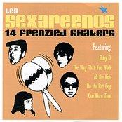 14 Frenzied Shakers