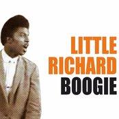 Little Richard Boogie