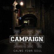 Calms Your Soul - Single