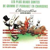 Les plus beaux contes de Grimm et Perrault en chansons (Les versions chantées et les versions instrumentales)