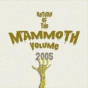 Return of the Mammoth Volume