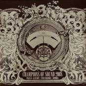 album Champions Of Sound 2008 by Zozobra