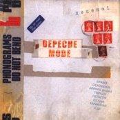 Depesha: Russian Tribute to Depeche Mode (disc 2)
