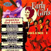Early Girls, Volume 1: Popsicles & Icicles