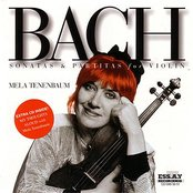 Bach - Sonatas and Partitas for Solo Violin
