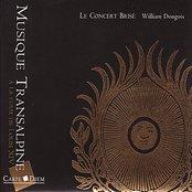 Musique Transalpine: Á La Cour de Louis XIV
