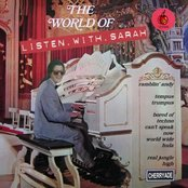 The World of Listen With Sarah EP