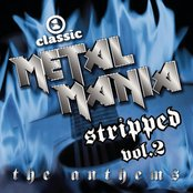 VH1 Metal Mania Stripped Volume 2: The Anthems
