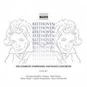 BEETHOVEN: Complete Symphonies and Piano Concertos
