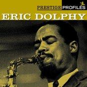 Prestige Profiles Eric Dolphy
