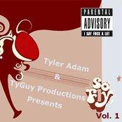 So Fly Mixtape Vol. 1