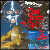 Spitkicker Presents: The Next Spit, Volume 3 (Hosted by MF DOOM)