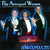 album Semi-Conducted by The Arrogant Worms