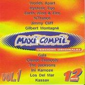 Maxi Compil' FdJ, Volume 1
