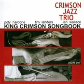 King Crimson Songbook, Volume 1
