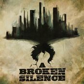 "A Broken Silence ""self titled"" album"