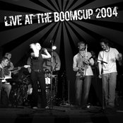 Live at the Boomcup 2004