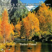 Musica de Relajacion Vol. 5