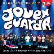 Jovem Guarda Ao Vivo - 40 Anos de Rock Brasil