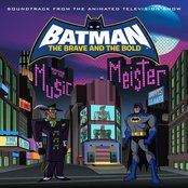 Batman: The Brave & The Bold (Mayhem of the Music Meister!)