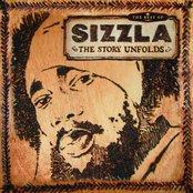 Best Of Sizzla The Story Unfolds......