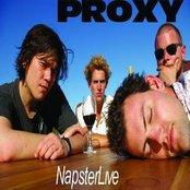 Napster Live Session