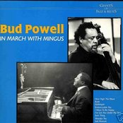 In March With Mingus