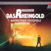 Das Rheingold (Barenboim) (disc 1)