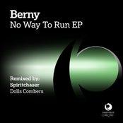 No Way To Run EP