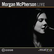 Morgan McPherson Live at the dotmatrix project
