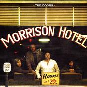 Morrison Hotel cover art
