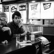 Lou Reed setlists