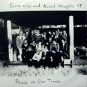 Some nice and decent thoughts EP