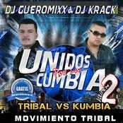 Unidos Por La Cumbia Vol.2
