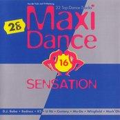 Maxi Dance Sensation, Volume 16