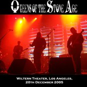 2005-12-20: Los Angeles, CA, USA