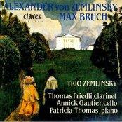 Alexander von Zemlinksy / Max Bruch: Chamber Music