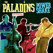 Power Shake - Live in Holland