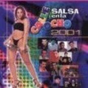 Salsa en La Calle Ocho 2001