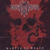 Martyr Of Wrath