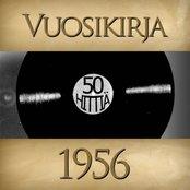 Vuosikirja 1956 - 50 hittiä