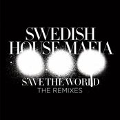 album Save The World (The Remixes) by Swedish House Mafia