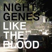 Like the Blood