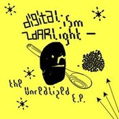 Zdarlight -The Unreleazed EP